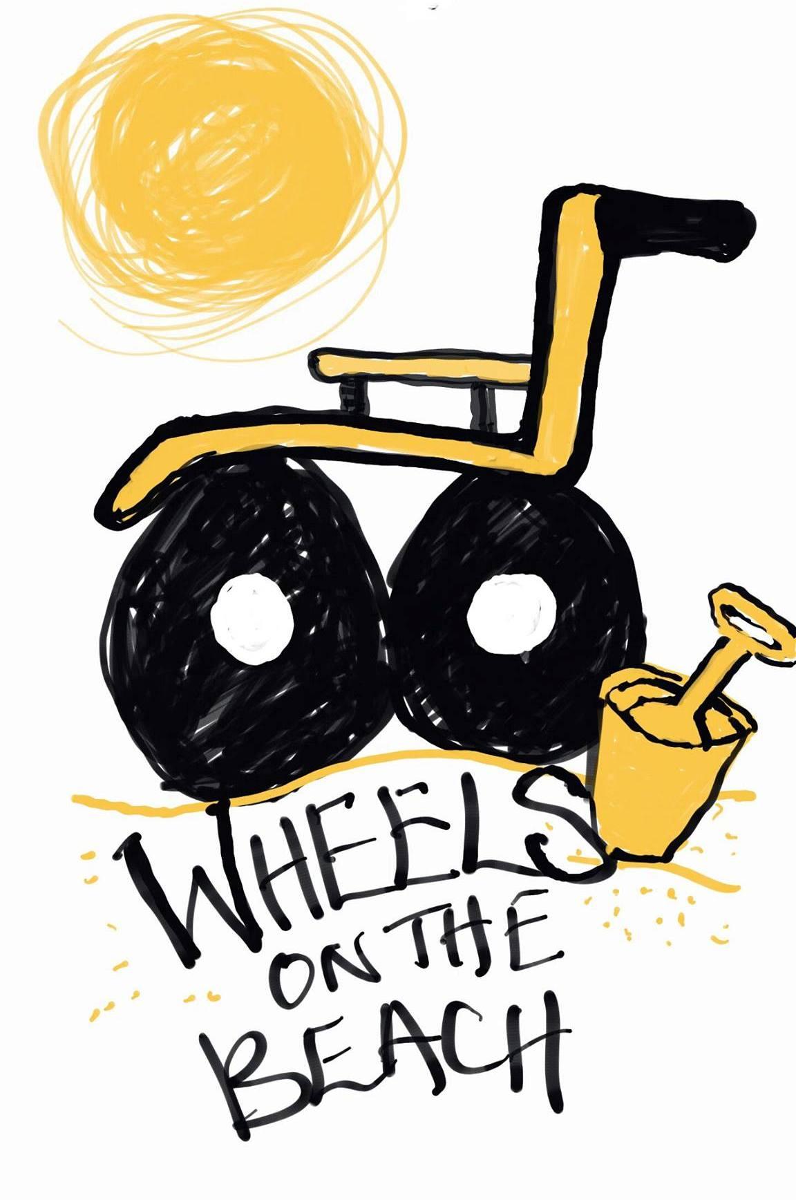 Beach Wheelchairs Co Uk